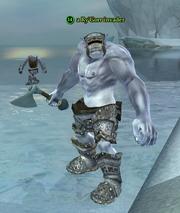 A Ry'Gorr invader
