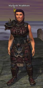 Marweth Wrathborn