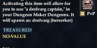 Drolvarg (Berserker)