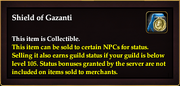 Shield of Gazanti