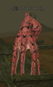 A Murk Grappler