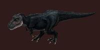 Replica: Allizewsaur