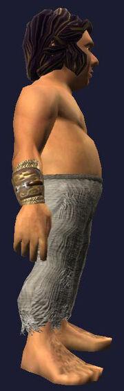 Vine Woven Bracers