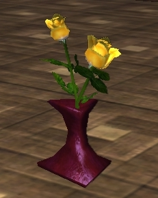 File:Yellow Roses in a Vase (Visible).jpg