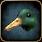 Icon duck head 01 (Treasured)