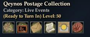 Qeynos Postage Collection