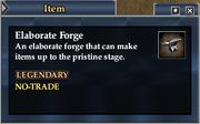 Elaborate Forge