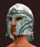 Lucid Primalist's Coif (Equipped)
