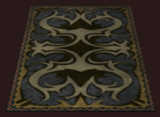 Progenitor's Meditation Rug (Placed)