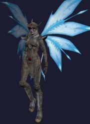Molten Eidolon (Armor Set)
