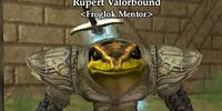 Rupert Valorbound