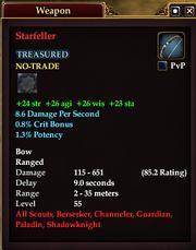 Starfeller