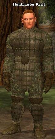 Huntmaster Krell