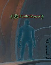 Reviler Keeper