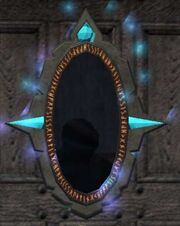 Mirror of Reflected Achievements (house)