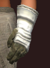Naturewalker's Leather Gloves of the Sapient (Equipped)