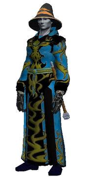 Liandrin's Oracle Robe (Visible)
