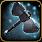 Hammer Icon 07 (Treasured)
