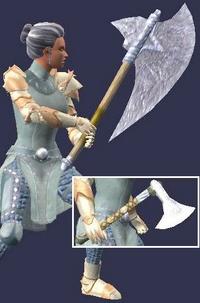 Steelguard (Armor Set) (Visible, Female)