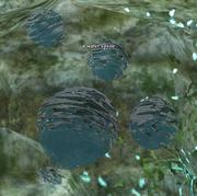 A water sprite