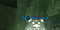 Warclaw