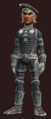 Harmonious Auras (Armor Set) (Visible, Male)