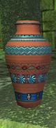 Rin Priestess vase