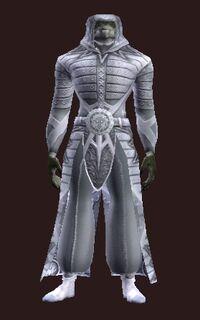 Beguiler's Citadel (Armor Set) (Visible, Male)