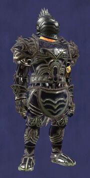 Guardian Vigilant (Armor Set)