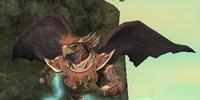 Stoutfeather the Eagle Eye