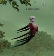 A terror wraith