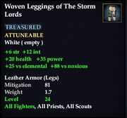 WovenLeggingsOfTheStormlords