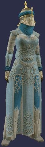 File:Pristine Tranquil Damask robe.jpg