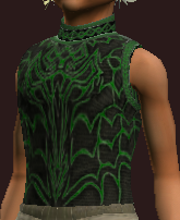 Chestguard of the Primalist Nature (Equipped)
