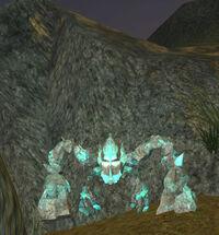 Earthen Avatar II (Apprentice)