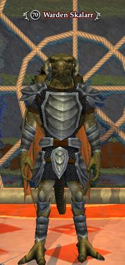 Warden Skalarr