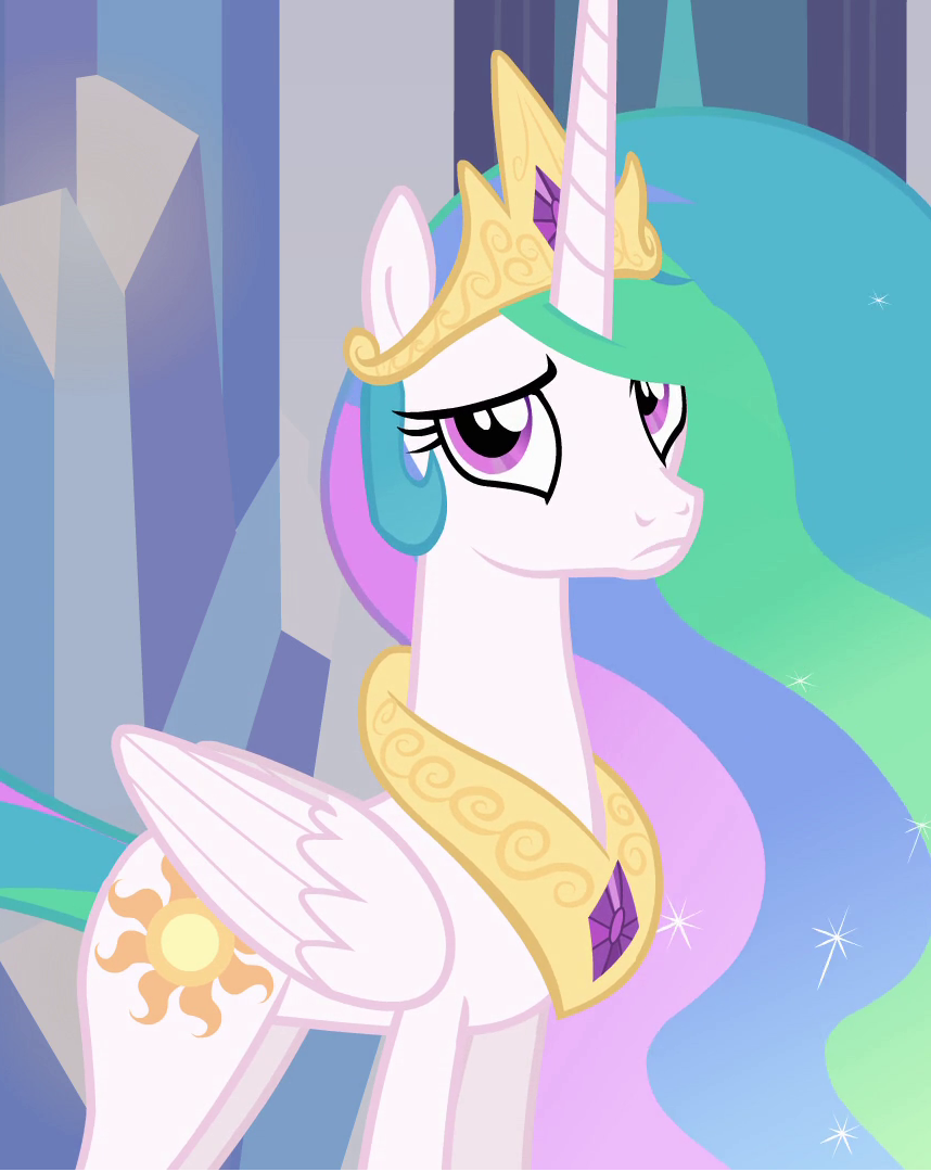Princess Celestia | My Little Pony Equestria Girls Wiki | Fandom ...