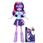 Equestria Girls Collection Twilight Sparkle doll