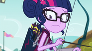 Twilight unnerved by Sour Sweet's frustrations EG3