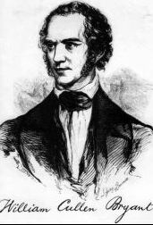 William Cullen Bryant wiki