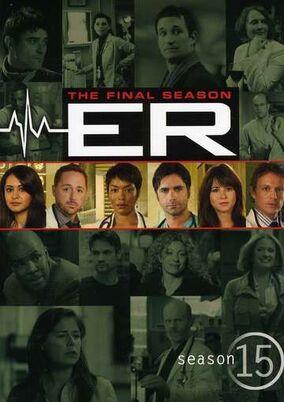 Season fifteen