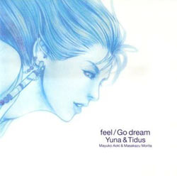 Archivo:Portada feel Go Dream-Yuna & Tidus FFX.jpg