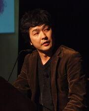 Motomu Toriyama - Game Developers Conference 2010.jpg