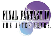 Logo Final Fantasy IV The After.jpg