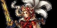 Caballero Cebolla (Final Fantasy III)/Dissidia