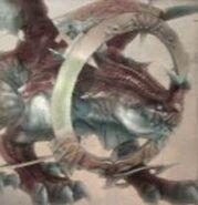 Dragón Blindado FFXII