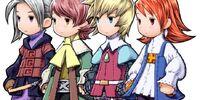 Aprendiz (Final Fantasy III)