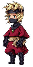 Ingus Ninja