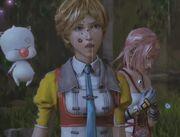 FFXIII-2 nuevo personaje.JPG