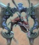 Zodiark FFXII